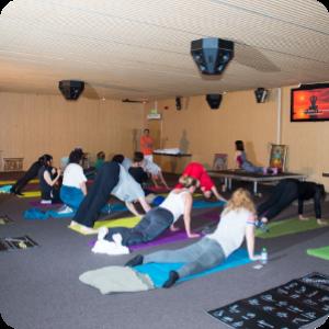 йога сесии