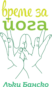 Lucky Yoga footer Logo