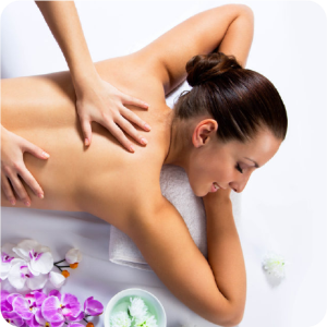 йога масажи