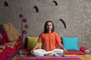 Философията на йога с Пракаш