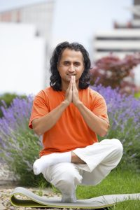 Йога курс с Пракаш