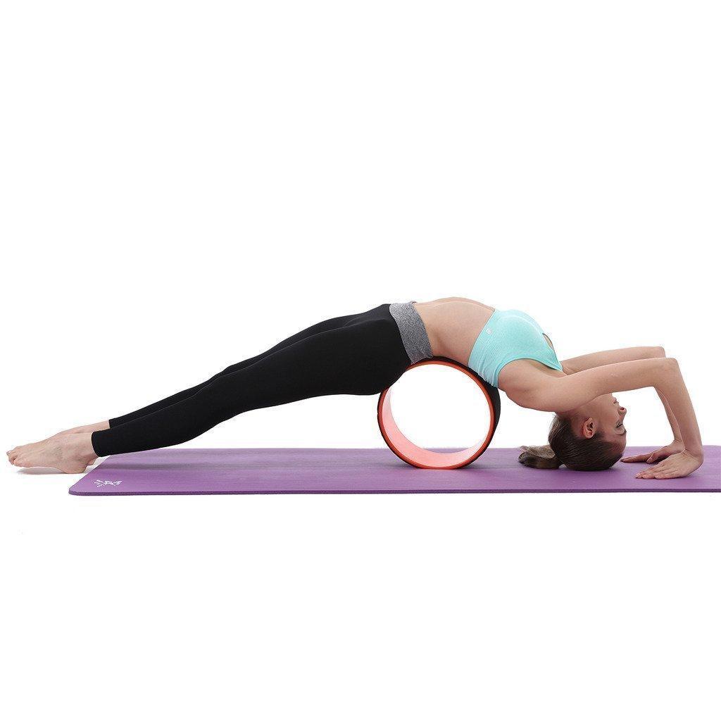 Йога пръстени за упражнения