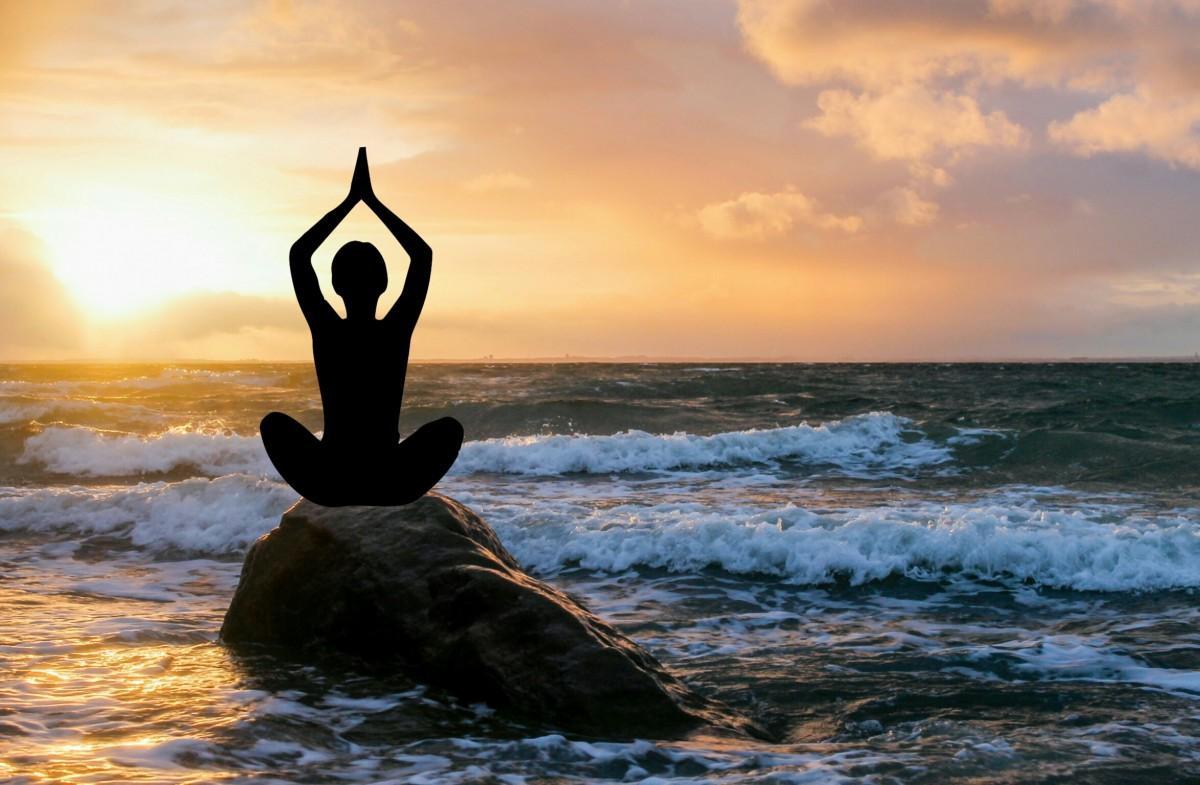 Следобедна медитация предимства - LuckyYoga