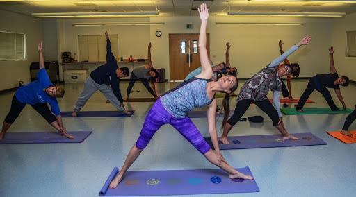 Подходящо време за йога