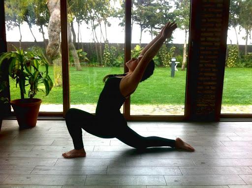 Йога упражнения през различни сезони