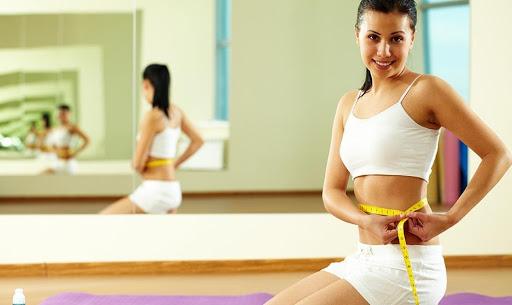 Защо се отслабва от йога упражнения