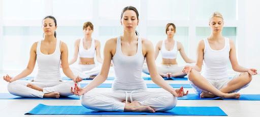 Книги за йога практика