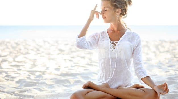 Йога дишане техники   LuckyYoga