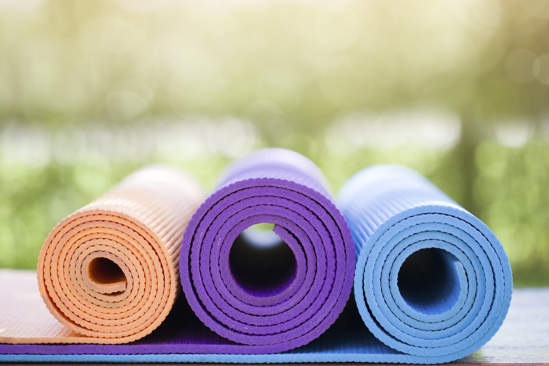 Постелка за йога | LuckyYoga