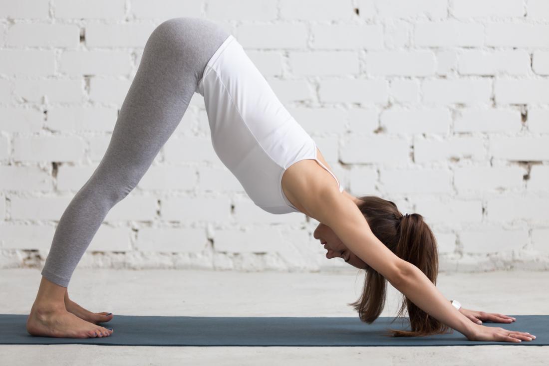 Йога практика | LuckyYoga