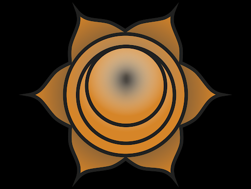 Йога асани за втора чакра
