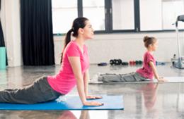 От колко годишна възраст е препоръчително децата да започнат да практикуват йога?