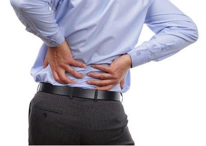 Йога упражнения при болки в гърба