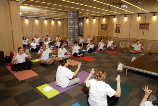 Йога за начинаещи – какво трябва да знаем