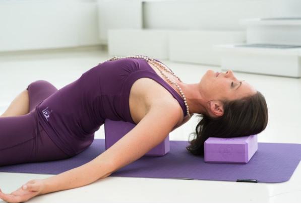 Как с йога да подобрим здравословното си състояние и да се предпазим от вируси?