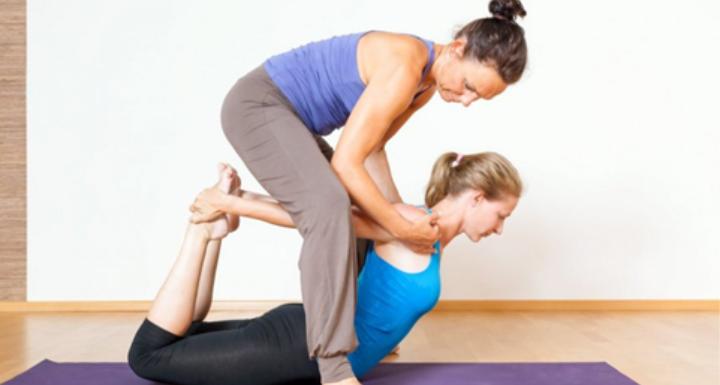 Какво представлява Хатха йога ?